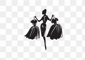 Model - Fashion Design Haute Couture Model Fashion Show PNG