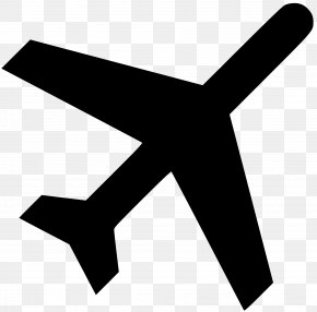 Airline Tickets - Airplane Flight ICON A5 Air Travel PNG