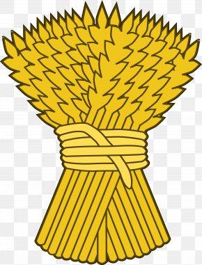Wheat - Hayloft Wheat Sheaf Clip Art PNG