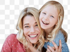 Child - Mother Child Family Daughter Smile PNG