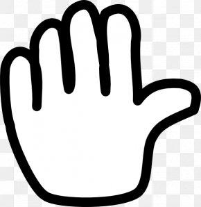 Waving Hi Cliparts - Wave Hand Smiley Clip Art PNG