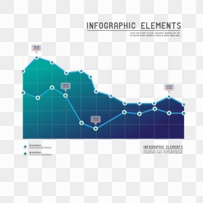 K Line Graph - Line Chart Euclidean Vector PNG