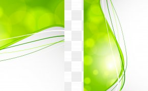 Vector Green Background - Chroma Key Euclidean Vector PNG