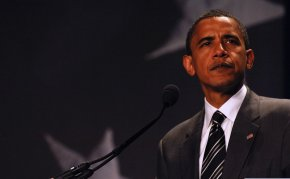 Barack Obama - Presidency Of Barack Obama White House Democratic National Convention President Of The United States PNG