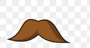 Moustache - Moustache Hair Beard Clip Art PNG