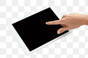 Tablet - Sony Tablet S Stock Photography Touchscreen PNG
