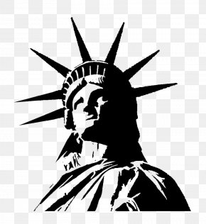 Statue Of Liberty Free Download - Statue Of Liberty Clip Art PNG