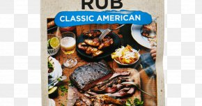 Barbecue - Barbecue Sauce Meat Spice Rub Recipe PNG