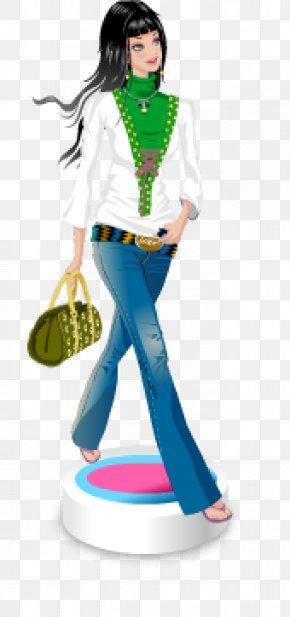 Store Design Creative Women - Designer Taobao PNG