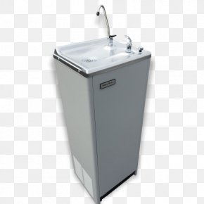 Sink - Drinking Fountains Water Cooler Drinking Water PNG