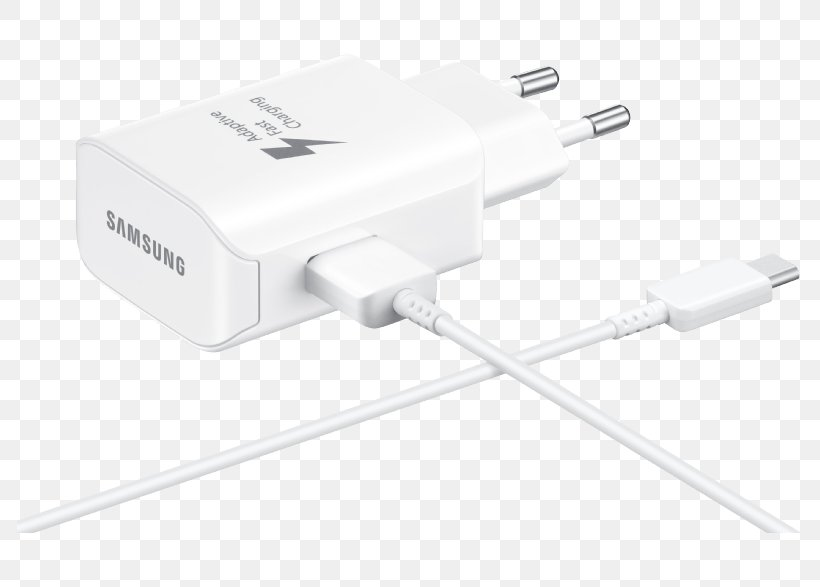 Battery Charger Samsung Galaxy Note 7 Samsung Galaxy S9 Quick Charge USB-C, PNG, 786x587px, Battery Charger, Ac Adapter, Adapter, Ampere, Cable Download Free