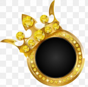 Golden Glitter Crown - Stock Photography Pixabay Clip Art PNG