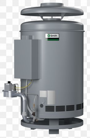 Hot Water - A. O. Smith Water Products Company Water Heating Boiler Natural Gas Storage Water Heater PNG