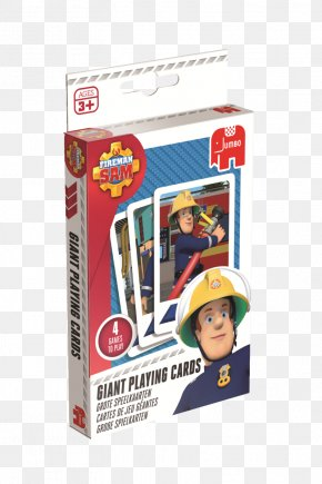 Firefighter - The Great Dalmuti Mau Mau Card Game Playing Card PNG