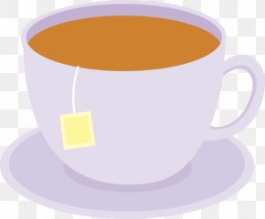 Tea Cup Clipart - Teacup Coffee Clip Art PNG