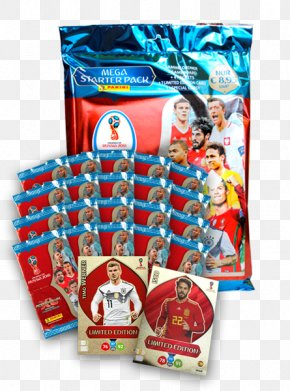 Timo Werner - 2018 World Cup Adrenalyn XL Collectable Trading Cards Football Russia PNG