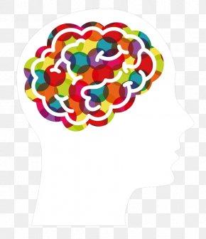 Creative Brain - Brain PNG