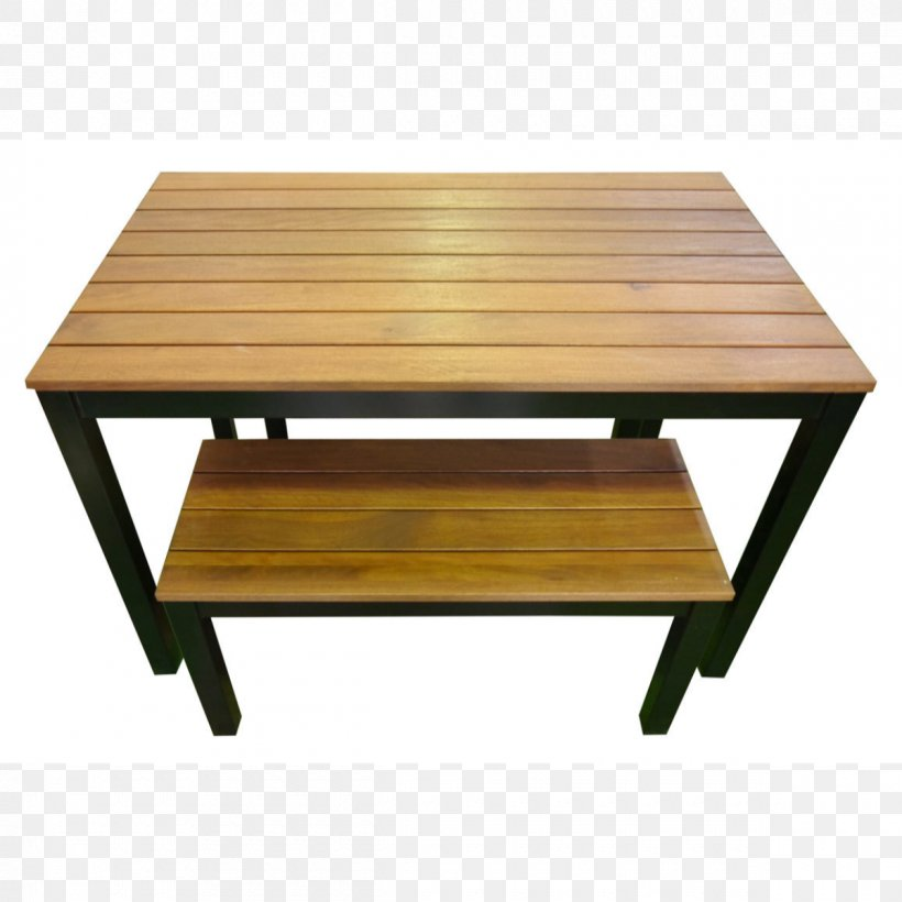 Table Garden Furniture Bench Png
