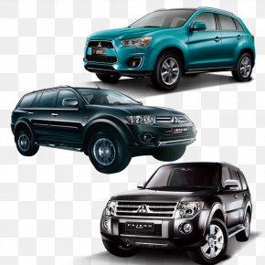 Three Car Material Download - Car Mitsubishi Motors Mitsubishi I-MiEV Mitsubishi Concept-RA PNG