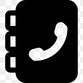 Book - Address Book Telephone Directory Mobile Phones PNG