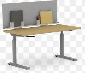 Office Desk - Office & Desk Chairs Office & Desk Chairs Furniture Standing Desk PNG