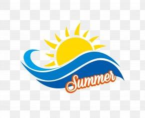 Summer Sun - Summer Clip Art PNG