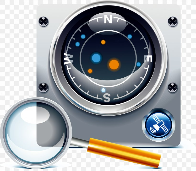 GPS Navigation Device Point Of Interest Icon, PNG, 2498x2182px, Gps Navigation Device, Automotive Navigation System, Brand, Electronics, Gauge Download Free