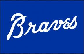 Braves Logo - Atlanta Braves Turner Field MLB Miami Dolphins Major League Baseball All-Star Game PNG