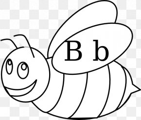 Bumble Bee Template - Honey Bee Bumblebee Drawing Clip Art PNG