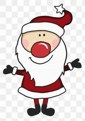 Snowman - Santa Claus Christmas New Year Snowman Clip Art PNG