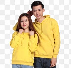 Taobao Poster Sweater Model - Poster Gratis Download PNG