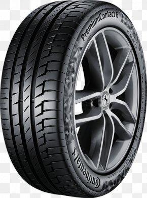 Continental Pillars - Car Tire Continental AG Sport Utility Vehicle Dekkskift PNG