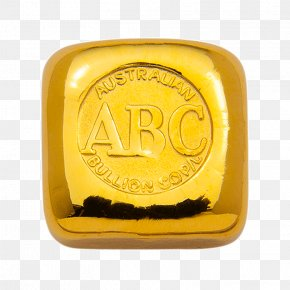 Gold - Gold Bar Bullion Gold As An Investment Weight PNG