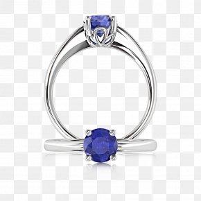 Sapphire - Sapphire Ring Jewellery Diamond Tanzanite PNG