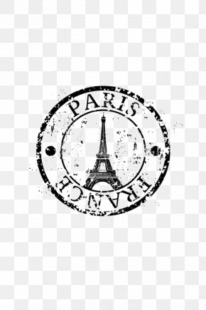 Paris - Eiffel Tower Clip Art PNG