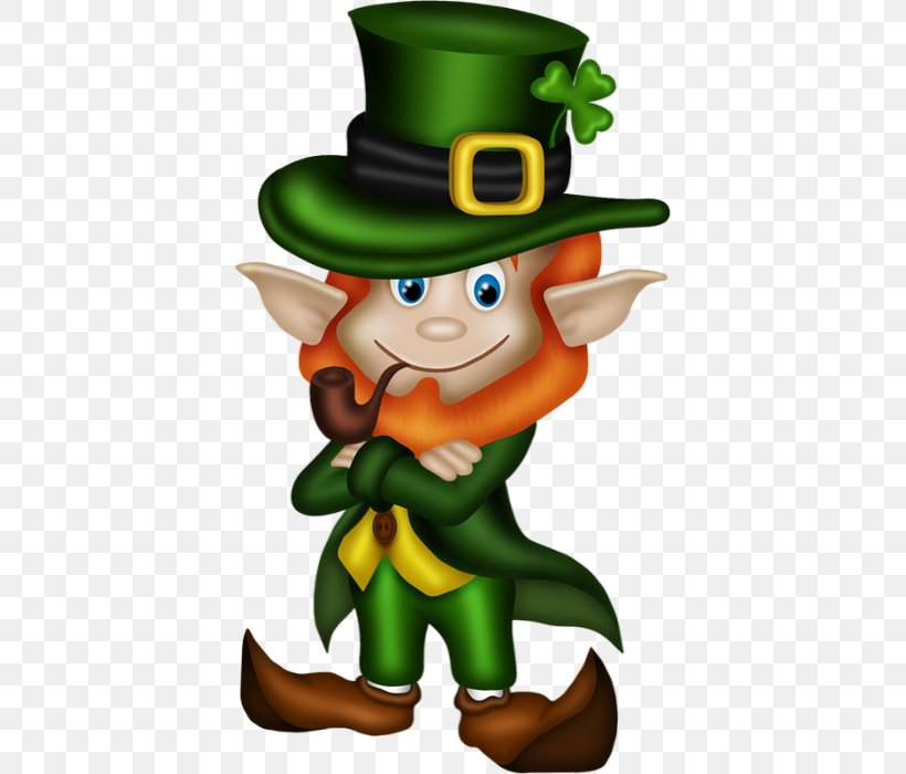 Saint Patrick's Day Irish People Clip Art, PNG, 395x700px, 17 March, Irish People, Cartoon, Fictional Character, Funny Animal Download Free