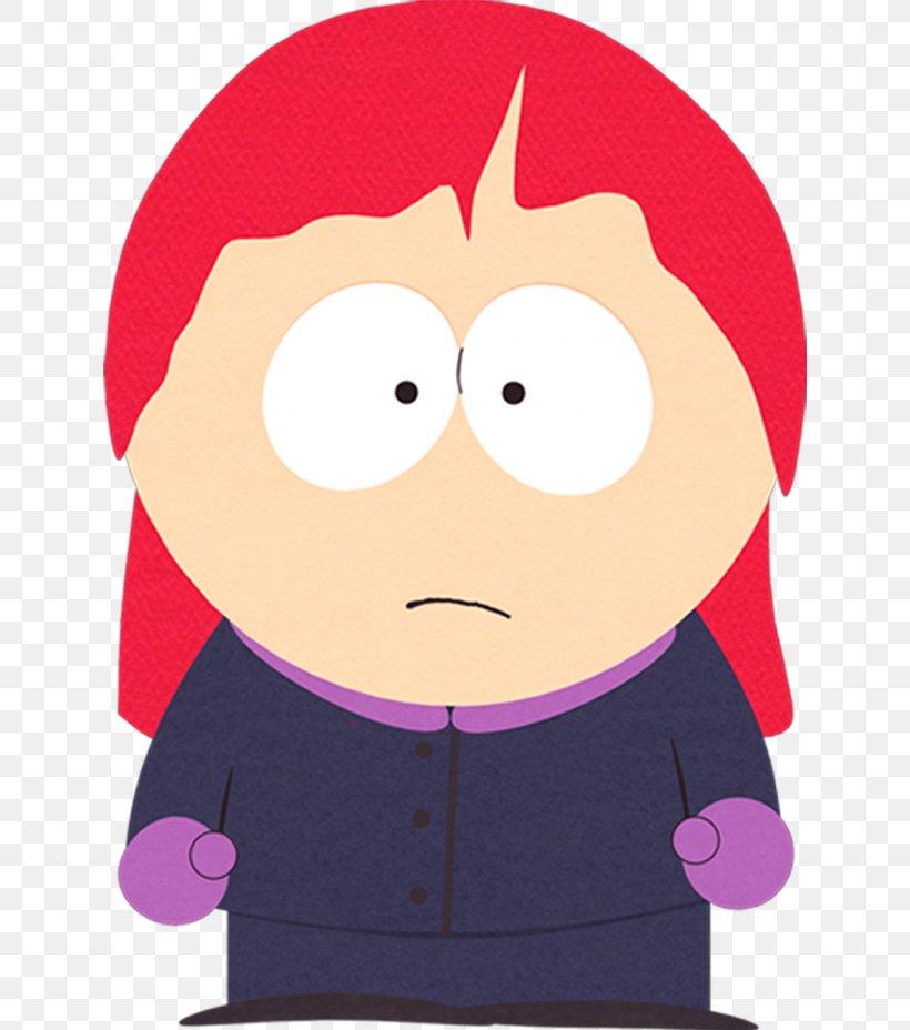 Cartman Vs Wendy