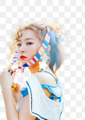 Red Velvet - Seulgi Red Velvet The Red Summer Red Flavor PNG