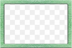 Green Frame - Board Game Area Square, Inc. Pattern PNG