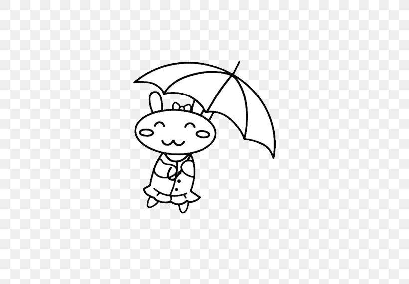 Cartoon Chinese Zodiac Mu1ef9 Thuu1eadt Rabbit Child, PNG, 580x571px, Cartoon, Animal, Animation, Area, Art Download Free