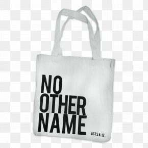 Canvas Bag - Tote Bag Handbag White PNG