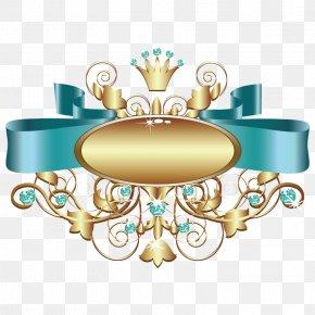 Blue Diamond Pattern Decoration - Blue Diamond Blue Diamond Crown PNG