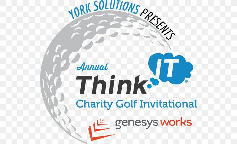 Charitable Organization Logo Brand Genesys Works, PNG, 542x498px, Organization, Area, Blue, Brand, Charitable Organization Download Free