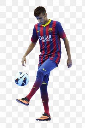 Fc Barcelona - FC Barcelona Brazil National Football Team Football Player Paris Saint-Germain F.C. PNG