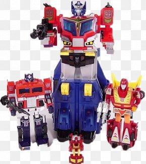 Transformers - Optimus Prime Transformers Toy Film PNG