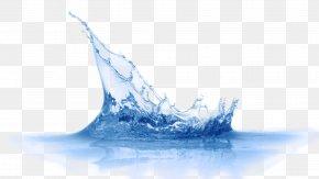 Water Splash Drop - Water Desktop Wallpaper Image Vector Graphics PNG