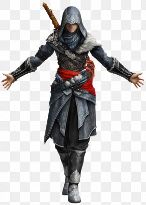 Ezio Auditore Transparent - Assassins Creed: Revelations Final Fantasy XIII-2 Assassins Creed II PNG