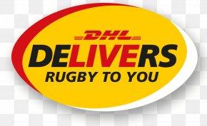 Logo Dhl - DHL EXPRESS Brand Logo British Fashion Council Trademark PNG