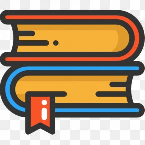 Book - Book Library Icon PNG