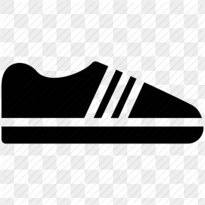 Shoe Icon Man - Shoe Sneakers Adidas Boot PNG